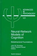 Neural network Models of Cognition PDF