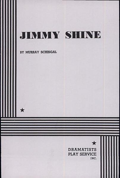 Download Jimmy Shine Book