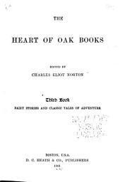 The Heart of Oak Books: Book 3
