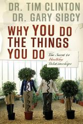 Why You Do The Things You Do Book PDF