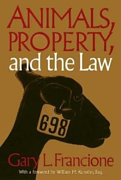 Animals Property   The Law PDF