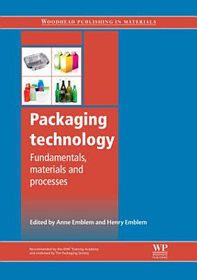 Packaging Technology PDF