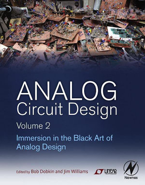Analog Circuit Design Volume 2