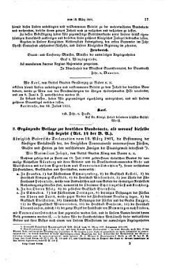 Corpus constitutionum Germaniae oder die sa   mmtlichen Verfassungen der Staaten Deutschlands  mit den beiden Grundvertra   gen des Deutschen Bundes u  deren wesentlichen Erga   nzungen PDF