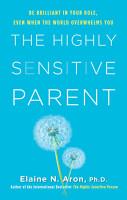 The Highly Sensitive Parent PDF