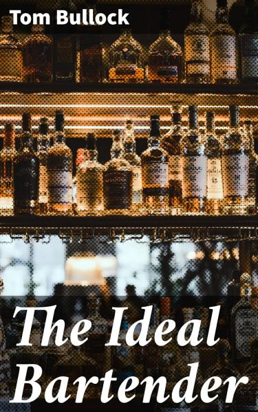 Download The Ideal Bartender Book