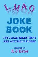 Lmao Joke Book