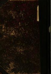 תולדות חכמי ישראל: יכלכל תולדות חכמינו, מורינו ומאורינו ...ותולדות הליטעראטור העברית בכלל מימי התקופה הראשונה ברבנות עד ימי הדור האחרון הזה, כרך 1