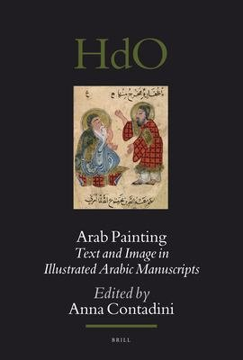 Arab Painting