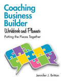 Coaching Business Builder Workbook and Planner PDF