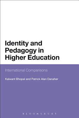 Identity and Pedagogy in Higher Education PDF