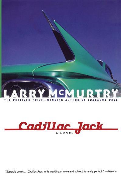 Download Cadillac Jack Book