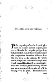 A Letter to the Right Honourable the President, Vice-Presidents, and the Rest of the Noblemen and Gentlemen of the Society for the Encouragement of Arts, Manufactures, and Commerce, John-Street, Adelphi