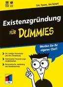 Existenzgr  ndung f  r Dummies PDF