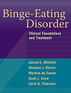 Binge Eating Disorder Book