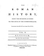 The Roman History ... Illustrated with Maps and Other Plates ... The Fifth Edition
