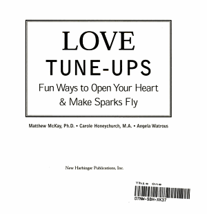 Love Tune Ups