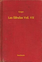 Las fábulas: Volumen 7