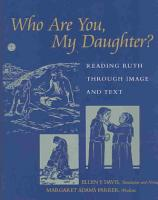 Who are You  My Daughter  PDF