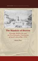 The Mandate of Heaven PDF