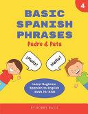 Basic Spanish Phrases