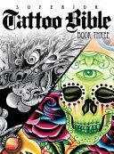 Tattoo Bible Book Three PDF