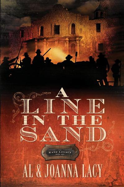 Download A Line in the Sand Book