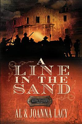 A Line in the Sand PDF
