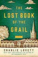 The Lost Book of the Grail  Or  A Visitor s Guide to Barchester Cathedral PDF