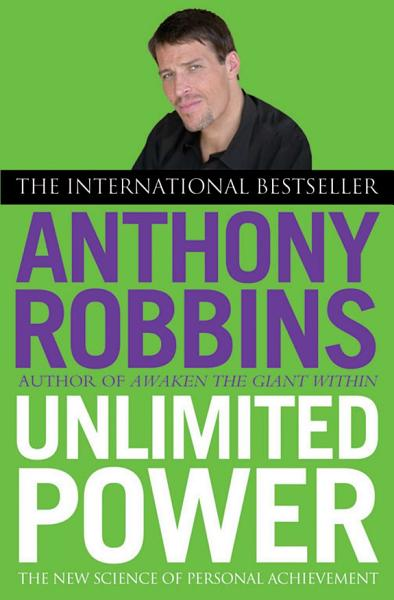 Download Unlimited Power Book