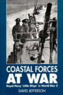 Coastal Forces at War