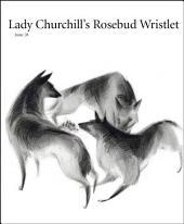 Lady Churchill's Rosebud Wristlet No. 28: Issue 28
