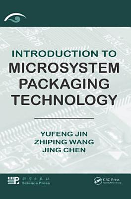 Introduction to Microsystem Packaging Technology PDF