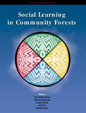 Social Learning in Community Forests PDF