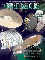 The Drum Set Crash Course PDF