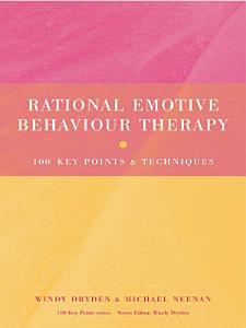Rational Emotive Behaviour Therapy PDF