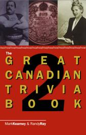 The Great Canadian Trivia