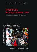 Russische Revolutionen 1917 PDF