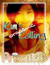 Kim's Orgasmic Calling