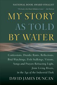 My Story as Told by Water PDF