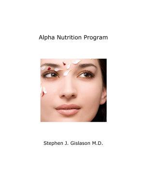 Alpha Nutrition Program