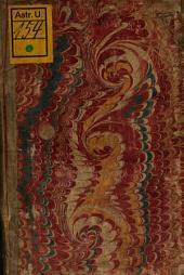 Ioannis de Sacro Busto libellus de sphaera: Eiusdem autoris libellus, cuius titulus est computus, eruditißimam anni et mensium descriptionem continens