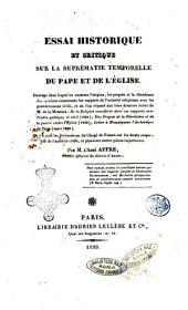 Principj della scuola rosminiana esposti in lettere famigliari da un prete bolognese: Volume1