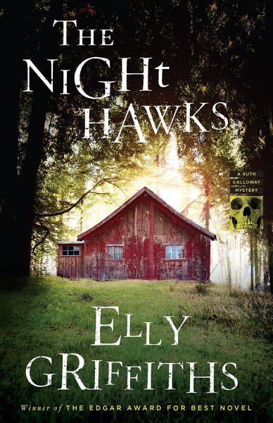 Download The Night Hawk Book