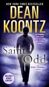 Saint Odd Book
