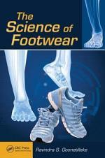 The Science of Footwear