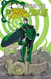 Convergence: Green Lantern/Parallax (2015-) #1