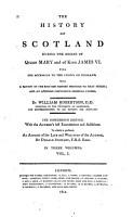 The History of Scotland PDF
