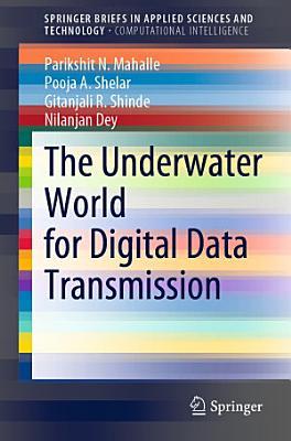 The Underwater World for Digital Data Transmission PDF