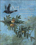 Art across Time Volume One
